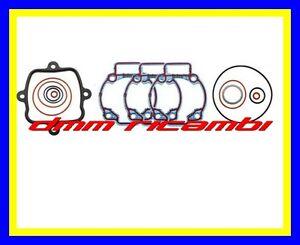 Serie-Guarnizioni-completa-GILERA-RUNNER-125-180-x-Cilindro-Testa-Ring-originali