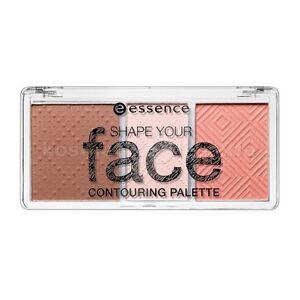 Essence-Make-up-Shape-Your-Face-Contouring-Palette-Blusher-Bronzer-Highlighter
