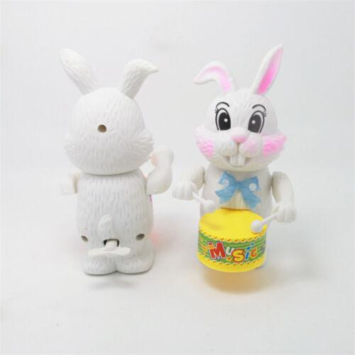 1PC Fashion Baby Boy Girls Rabbit Drum Educational Developmental.Musical Toy/_TI