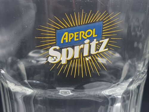 Aperitif 4x Aperol Spritz Glasses