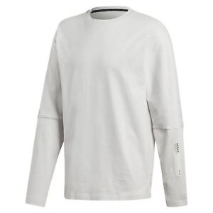tee shirt manches longues adidas