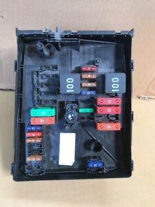 FB204) 10 11 12 13 14 VW JETTA PASSAT FUSE BOX RELAY JUNCTION UNIT  1K0937629 | eBayeBay