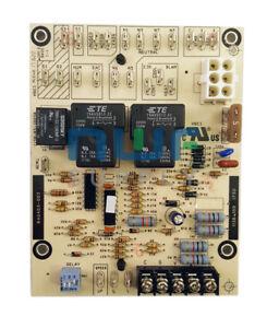 lennox armstrong ducane furnace blower control circuit board r40403 rh ebay com