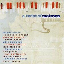 Lee Ritenour - A Twist Of Motown