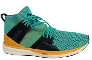Puma Blaze of Glory senza limiti Hi evoknit Lacci Sneaker Uomo 363134 05 U10