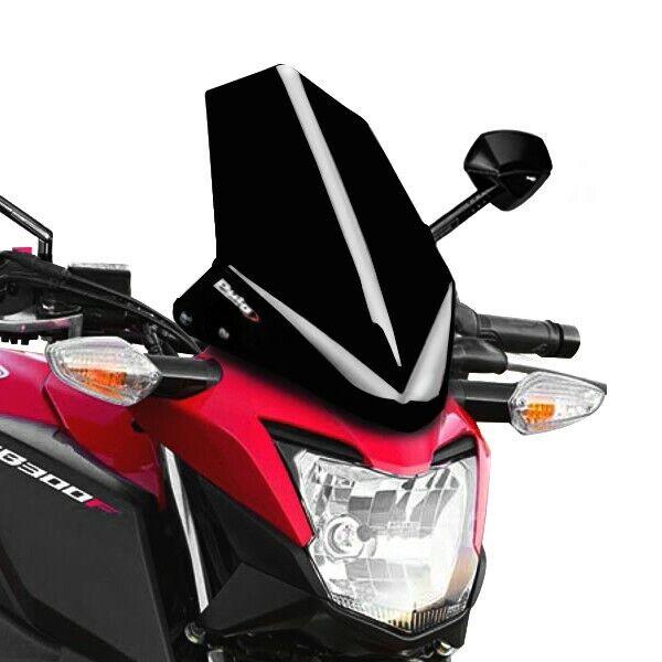 5022 Puig Dome Screen Stream Honda CB 300 F (2015-2017)   eBay
