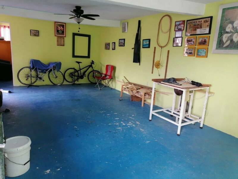Casa en Venta en Minas Palacio, Naucalpan RCV-4162