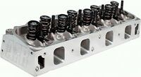 Afr Bbf 315cc Bullitt Cnc Ported Cylinder Heads Raised Exhaust Ford 85cc 3838