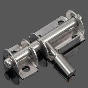 Door-Latch-Hardware-Slide-Bolt-Professional-Gate-Lock-Stainless-Steel-Staple-W8H
