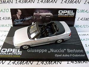 OPE126R-1-43-IXO-designer-serie-OPEL-collection-ASTRA-F-cabriolet-Nuccio-Bertone