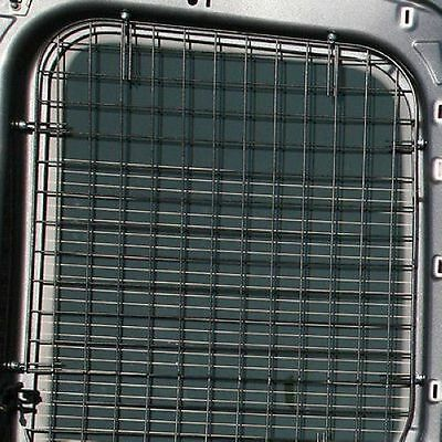 Masterack 02g144kp Rear Door Window Screens For Ford