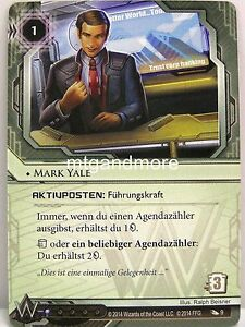 Android-Netrunner-LCG-1x-Mark-Yale-009-Ordnung-und-Chaos