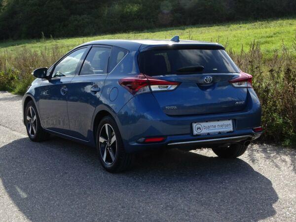 Toyota Auris 1,2 T T2 - billede 2