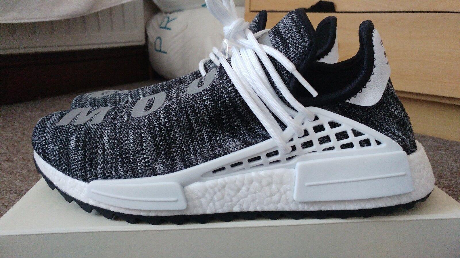 Adidas Human Race NMD's x Pharrell Willams