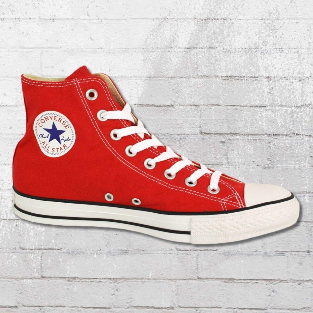 Converse Sneaker Chucks CT AS Hi M9621 C Schuhe red All Star Schuhe rot