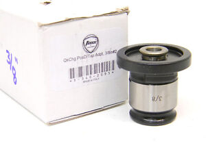 NEW-TOOLMEX-BILZ-2-QUICK-CHANGE-TAP-ADAPTER-COLLET-3-8-034-H-T-3-340-2095