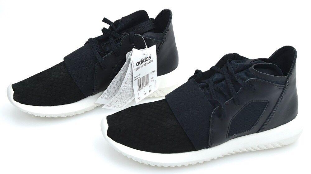 ADIDAS Femme Baskets Chaussures Décontractées Temps Libre code tubulaire S75897 Defiant W