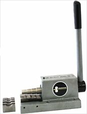 Durston Heavy Duty Ring Bender with 2 Forming Dies