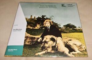 Veedon-Fleece-by-Van-Morrison-Vinyl-LP-Green-Colored