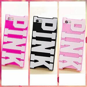 huge discount 1310e 277b8 Details about Victoria's Secret PINK iPhone 6/6s & 6 Plus Cell Phone Case