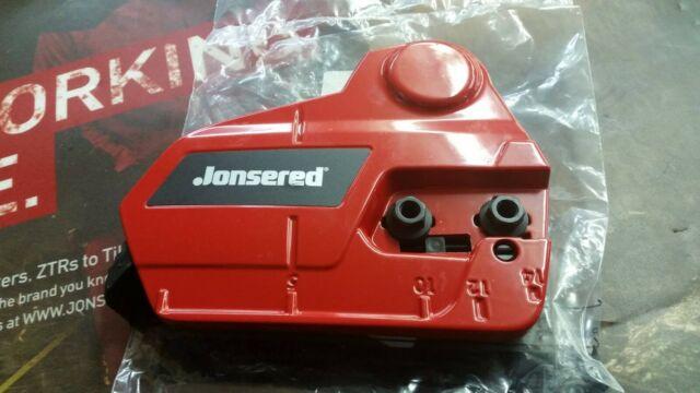 husqvarna jonsered chainsaw cs 2252 2253 new OEM starter recoil housing