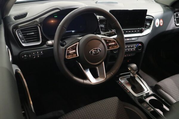 Kia XCeed 1,6 PHEV Upgrade Intro DCT billede 11