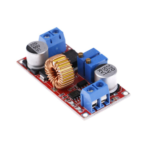 Original XL4015 5a dc to dc lithium battery step down charging board module WH
