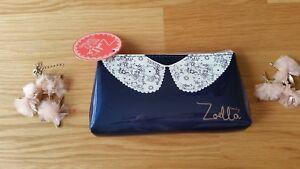 Zoella-Beauty-Lace-Collar-Makeup-Purse-Case-Bag
