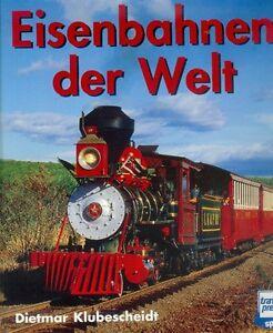 Eisenbahnen-der-Welt
