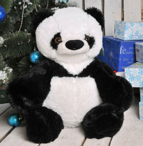 "30/"" Panda Bear Plush Toy Soft Cozy Snugly"