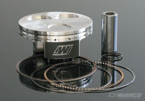 Wiseco Piston Kit 13.1:1 Compression 08,09 Honda CRF250 R CRF 250 4949M07800
