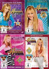 Hannah Montana - Die komplette 1. + 2. + 3. + 4. Staffel             | DVD | 020