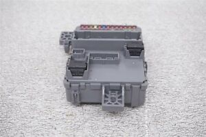 2017 2018 2019 Honda Civic Hatchback Cabin Dash Fuse Box broken clips, OEM  | eBayeBay