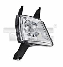 Fog Light Right Fits PEUGEOT 407 Sedan Wagon 2004-