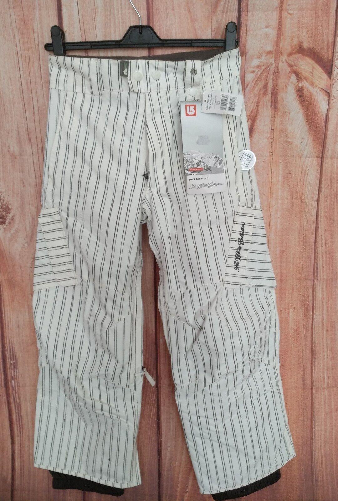 Bambini Snowboard Pantaloni L Burton   London 522