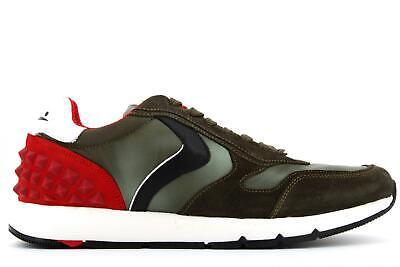 Voile Blanche scarpe uomo sneakers basse 001201482.02.1F01 REUBENT STUDS A19 | eBay