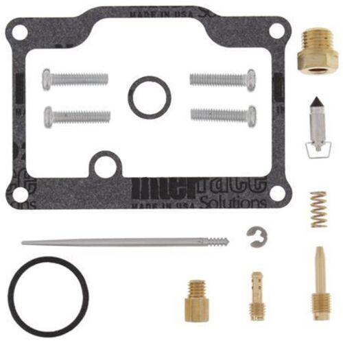 Carburetor Carb Rebuild Repair Kit For 1994-1995 Polaris 300 2X4