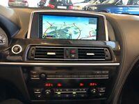 BMW 650i 4,4 Cabriolet xDrive aut.,  2-dørs