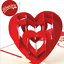 3D-Pop-Up-Cards-Lover-Valentine-Happy-Birthday-Anniversary-Greeting-Cards-Gifts thumbnail 8