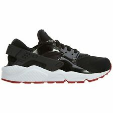 new concept 3d4d1 773af item 2 Nike Air Huarache Mens 318429-032 Black Red Patent Leather Running  Shoes Size 10 -Nike Air Huarache Mens 318429-032 Black Red Patent Leather  Running ...