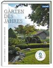 Gärten des Jahres von Cassian Schmidt und Konstanze Neubauer (2016, Gebundene Ausgabe)