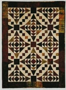 Chain-of-Events-pieced-quilt-PATTERN-Far-Flung-Quilts