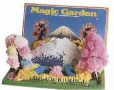 Magic Growing Garden Crows Crystal Flowers Discovery Garden Toy Gft Novelty
