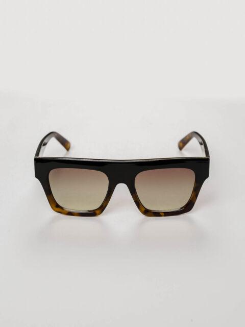 e5235450f10 Le Specs Men s Subdimension Sunglasses Glass Black for sale online ...
