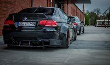 Dachspoiler Ansatz für BMW 3er M3 e92 e93 GTS Heckspoiler Spoiler LB Ducktail