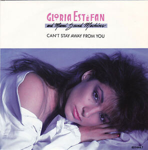 GLORIA-ESTEFAN-Can-039-t-Stay-Away-From-You-7-034-45
