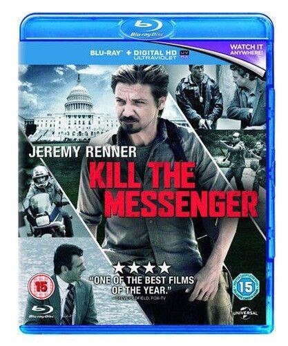 Kill The Messenger Blu-Ray Nuovo Blu-Ray (8303428)