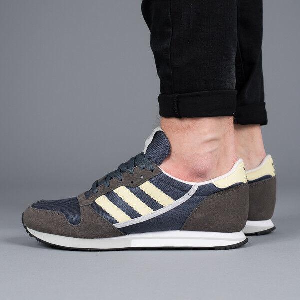 Para hombres Zapatos  tenis ADIDAS ORIGINALS spzl ZX 2018 SPEZIAL Pack spzl ORIGINALS [DA8750] bc192f