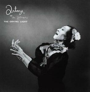 Antony-And-The-Johnsons-The-Crying-Light-NEW-CD