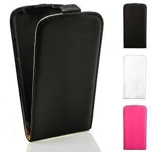 Handy-Tasche-fur-Samsung-Galaxy-Schutz-Hulle-Flip-Cover-Wallet-Case-Klapptasche